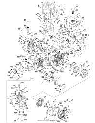 Mtd snowblower parts diagram inspirational mtd 31ah55th799 247 2009 parts diagram for engine