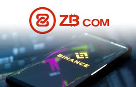 New Cryptocurrency Exchange Volume Chart Shows Zb Com Ousts