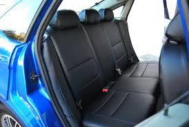 2009 ford focus seat covers image