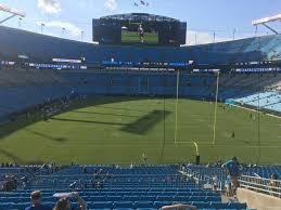 Bank Of America Stadium Section 230 Rateyourseats Com