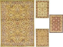large red area rug traditional fl cream beige carpet small large red area rug