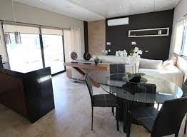 Sala Comedor Modernos Pequeños : Decorar la sala comedor en espacios pequeños decoración hogares