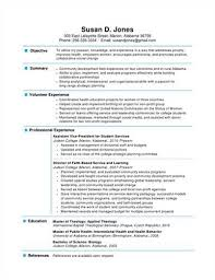 Charming Should A Resume Be One Page 55 For Resume Templates Word With  Should A Resume