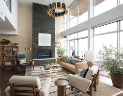 decorist sf office 5. The Living Room/Dining Room \u2014 Decorist Celebrity Designer Brian Paquette Decorist Sf Office 5