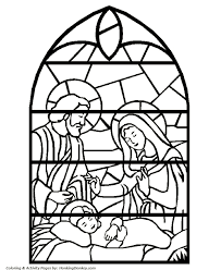 Small Picture 100 ideas Bible Christmas Coloring Pages on