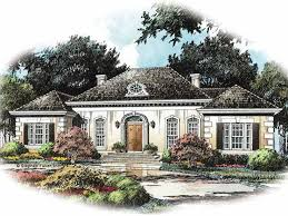 Best 25 French house plans ideas on Pinterest