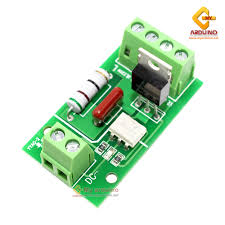 Ac Light Dimmer Module Arduino