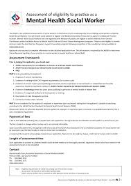 Stirring Objective For Social Workume Services Job Service Worker