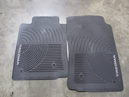 Buy Used Floor Mats & Carpets