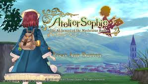 atelier sophie the alchemist of the mysterious book review  2016 05 27 192613