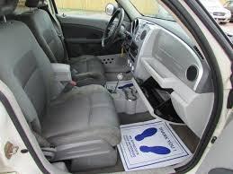 2001 pt cruiser seat covers 2006 chrysler pt cruiser 4dr wagon limited sedan for in