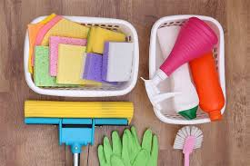 Per le pulizie sempre in ordine: ecco 6 semplici consigli