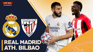 Includes the latest news stories, results, fixtures, video and audio. Match Live Direct Real Madrid Athletic Bilbao Supercopa Liga Time Youtube