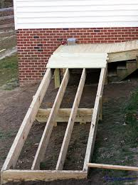 indoor wheelchair ramp for stairs. deck ramp - google search indoor wheelchair for stairs i