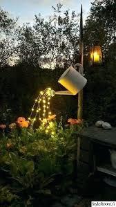 fairy solar lights outdoor solar lights strings
