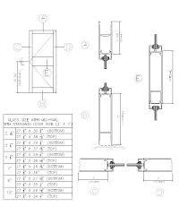 rail and stile door threshold door sweep making rail stile cabinet doors