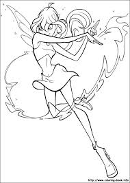 Winx_27 winx club coloring pages on coloring book info on coloring pages winx
