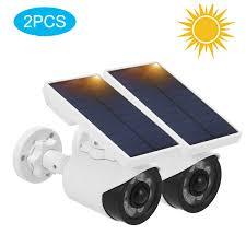 Buy KKmoon-LED <b>Solar</b> Light with Motion Sensor <b>IP66 Waterproof</b> ...