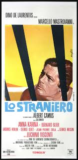 best images about l etranger the cure the l eacutetranger lo straniero visconti 1967 from albert camus