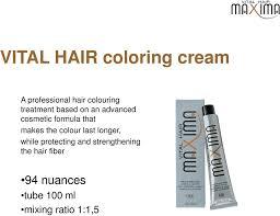 Hair Coloring System Via Canova Corsico Mi Italy Tel Fax