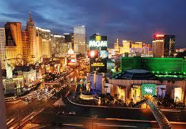 Las Vegas Nevada   Las Vegas travel   The Las Vegas Strip