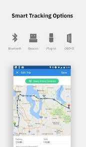 Triplog Mileage Gas Tracker 2 18 Apk Download