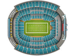 Tiaa Bank Field Seating Chart With Rows And Seat Numbers 14 Described Jags Stadium Seat Chart