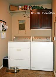 Very Small Laundry Room Tiny Laundry Room Storage Ideas