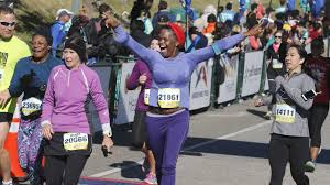 Half-marathon results | Local | richmond.com