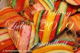 Liebevolle Gedanken Farbenreich Weblog