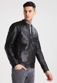 beautiful mustang men s leather black jackets jacket lucas h1z2 by better