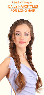 100 Cute Easy Summer Hairstyles For Long Hair Health And Beauty