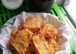 1.793 resep singkong goreng ala rumahan yang mudah dan enak dari komunitas memasak terbesar dunia! Resep Ubi Jalar Goreng Tepung Oleh Dapur Emak Cookpad