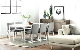 Room And Board Dining Interesting Design Ideas