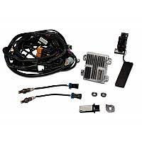 ls3 58x engine controller kit 6l80e 6l90e engine controller ls3 engine controller kit application 2008 newer corvette and camaro ls3 engines ls3 gm crate engines parts included complete engine wiring harness 4
