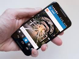 Motorola Moto X (2014) camera review ...