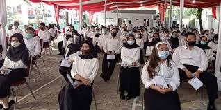 Penjaga tahanan, dokter, perawat, bidan, cek informasi selengkapnya'. Jadwal Pendaftaran Cpns Kemenkumham Diundur Ada Apa Dream Co Id