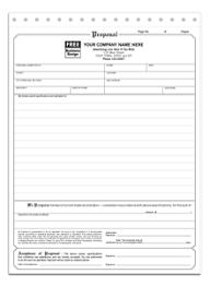 free printable bid proposal forms totally free proposal templates proposal form template