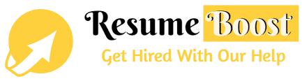 Resume Boost - Edmonton Professional Resume Writing Services
