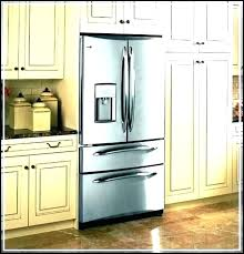 kitchenaid counter depth refrigerator reviews counter depth fridge french door counter depth refrigerator review french door