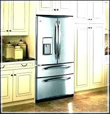 kitchenaid counter depth refrigerator reviews counter depth fridge french door counter depth refrigerator review french door