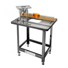bench dog router table. bench dog® cast iron router table, pro fence, steel stand and prolift dog table