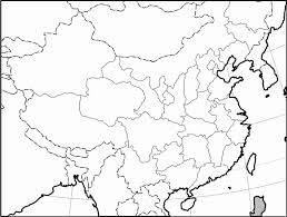 map study guide test 3 Map Asia Test blank map for practice map of asia test