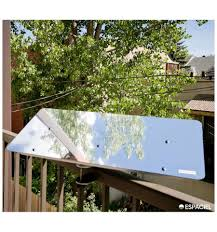 reflecteur solaire maison maison design goflah