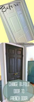 Updating Closet Doors Best 25 Folding Closet Doors Ideas On Pinterest Closet Doors