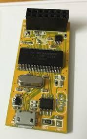 Xilinx Spartan-6 FPGA Student <b>Development Board</b> Send ...