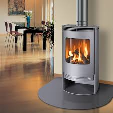 gas stove fireplace. Rais Gabo Gas II Stove Fireplace I