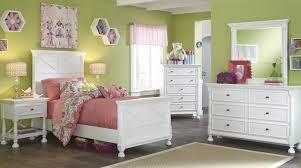 ... Refundable Ashley Furniture Girl Bedroom Set King Bed Kids ...