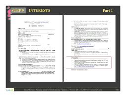 Cool How To Write Area Of Interest In Resume 81 For Education Resume with  How To Write Area Of Interest In Resume