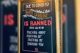 Irish pub bans singing <b>Neil Diamond's</b> '<b>Sweet Caroline</b>'